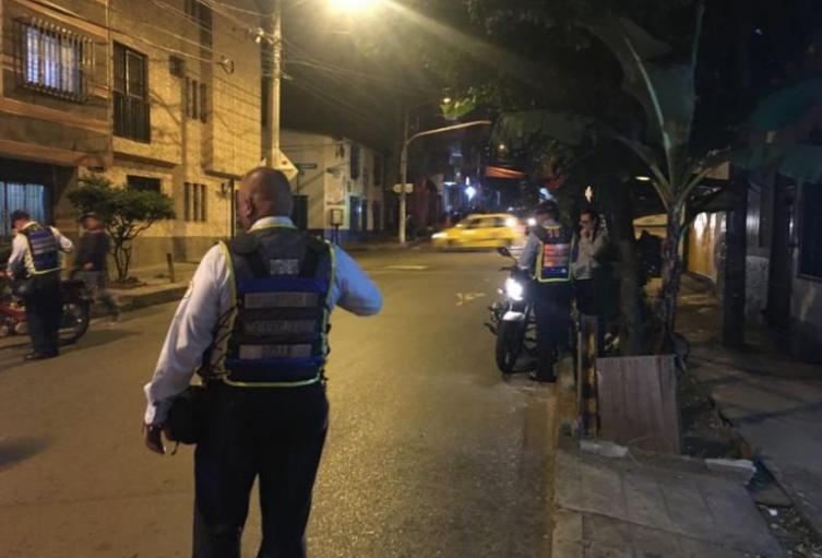 La motocicleta fue hurtada hace menos de dos semanas en Castilla