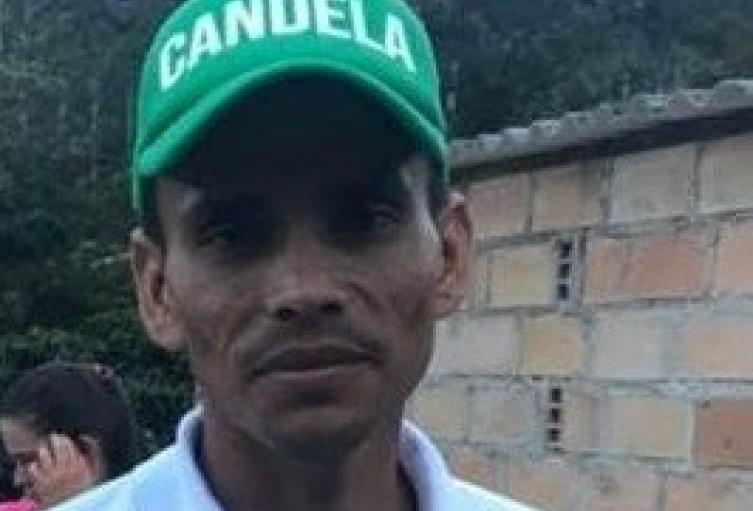 Mataron a candidato al concejo en Betania, Antioquia