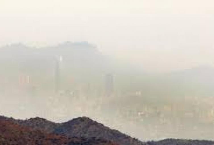 Mala calidad del aire causa 200 mil muertes al año en Colombia, según estudio