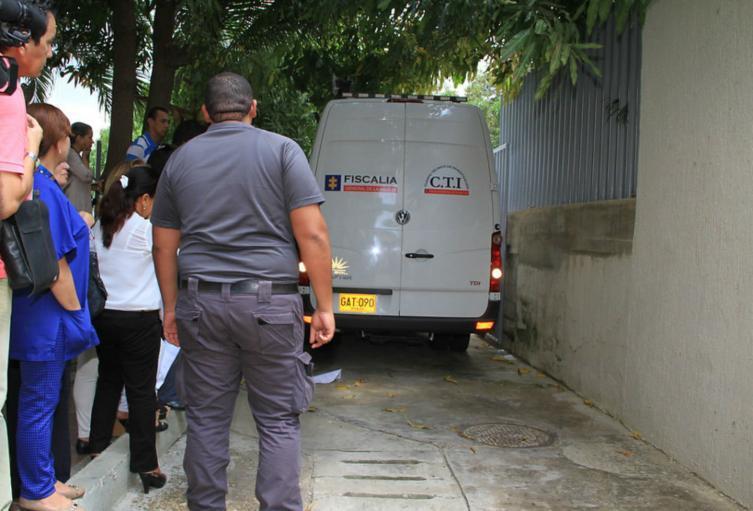 Asesinan a una mujer en un hostal de Itagüí, Antioquia