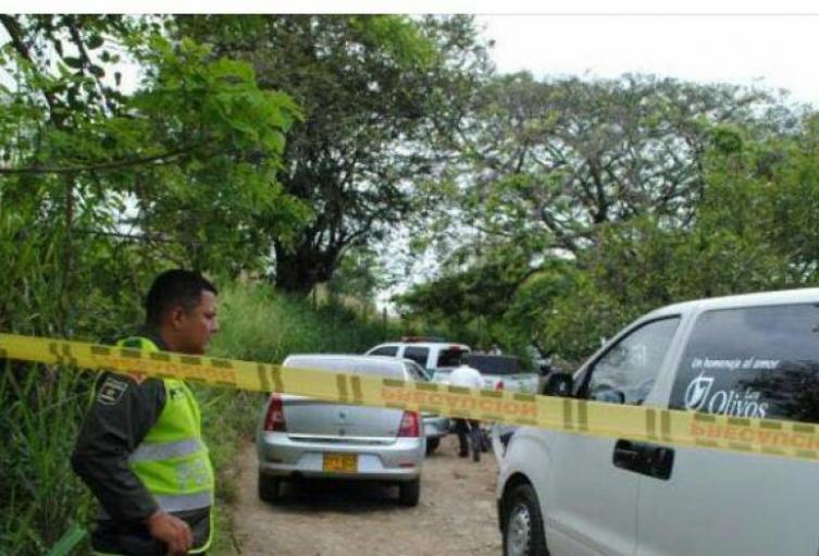 En Caramanta dos adultos mayores fueron capturados, por inducir a una menor de 14 años en actos sexuales.