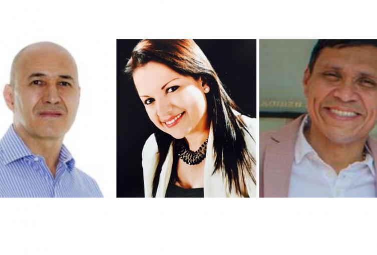 Por corrupción, capturan a los alcaldes de San Carlos, La Pintada y Jardín (Antioquia)