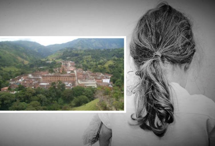 Asesinado adolescente que habría abusado de una niña en Ebéjico, Antioquia