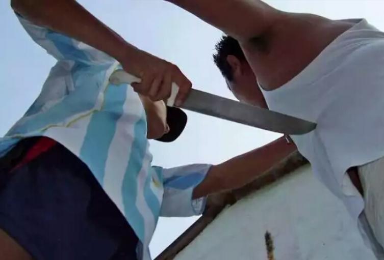 A prisión,  hombre que apuñaló 19 veces a su víctima en Medellín