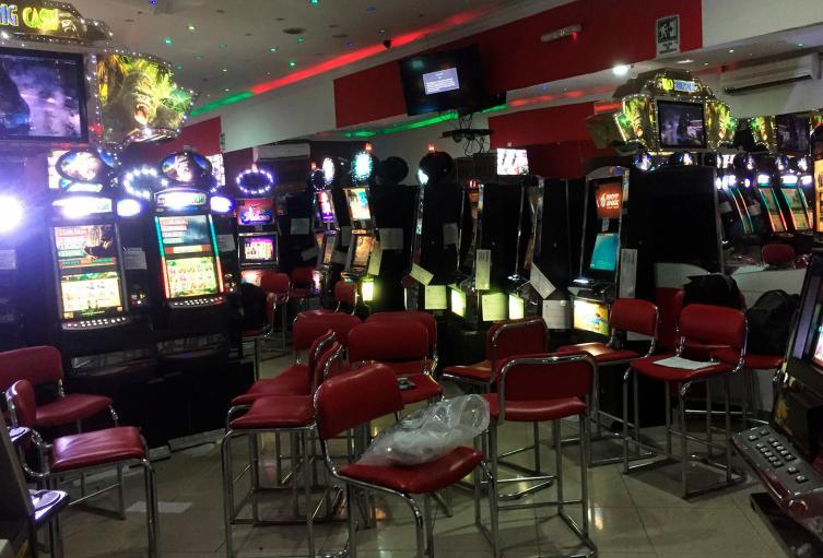 Foto de referencia de casinos en Colombia