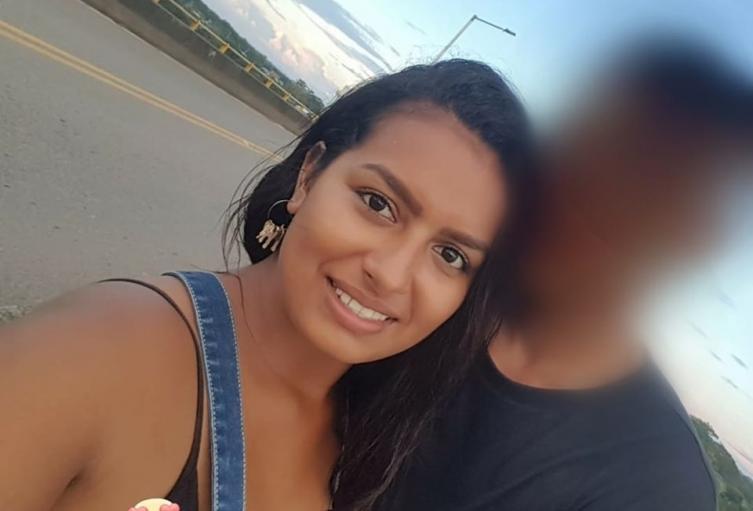 Mataron a una mujer de 19 años en Cacuasia