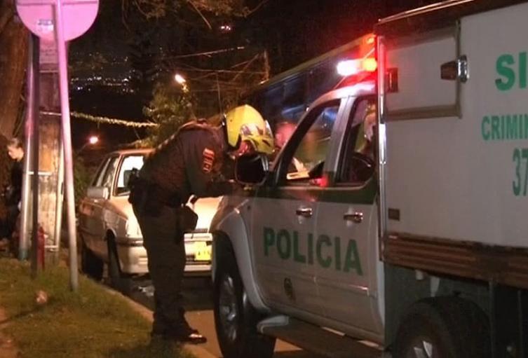 Asesinaron a una mujer cerca de la Terminal del Norte de Medellín