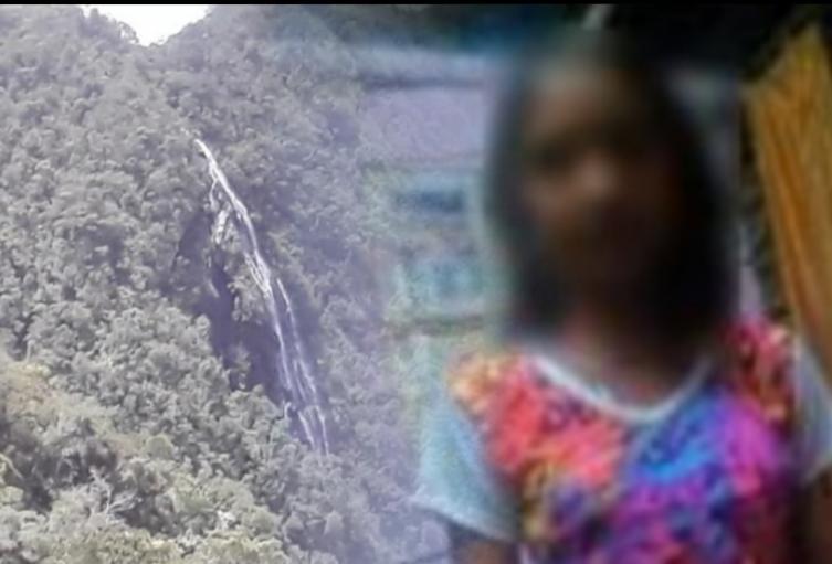 Por homicidio culposo, podría ser judicializado padrastro de niña muerta en Barbosa