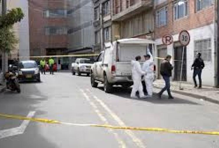 Mató a su novia y luego se quitó la vida en el barrio Robledo de Medellín