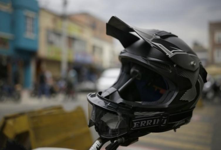 Asesinaron a motociclista por no dejarse robar en bello, Antioquia