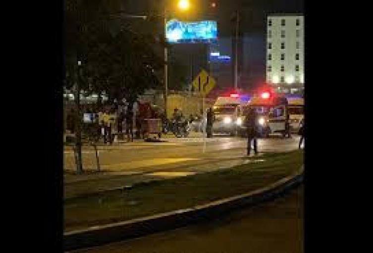 Asesinaron a dos jóvenes de 19  y 17 años en Medellín