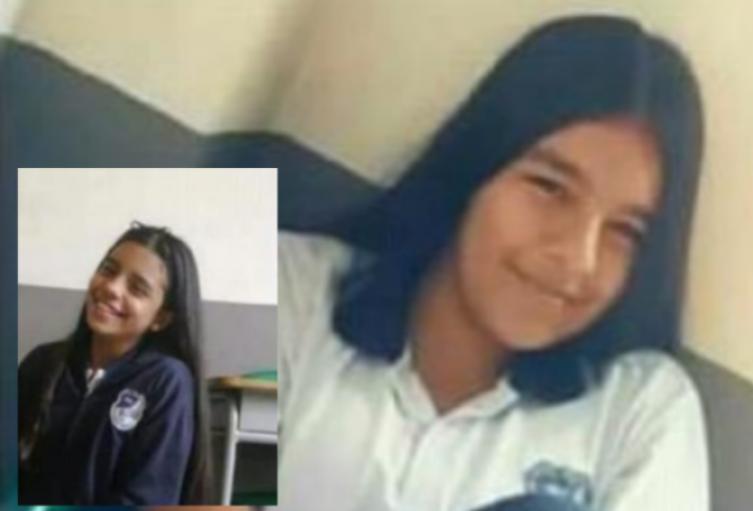 Aparecieron las dos niñas de Itagüí