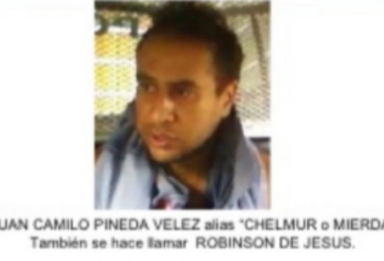 """Investigan homicidio de alias """"Mierda"""", presunto integrante de """"La Terraza"""""""
