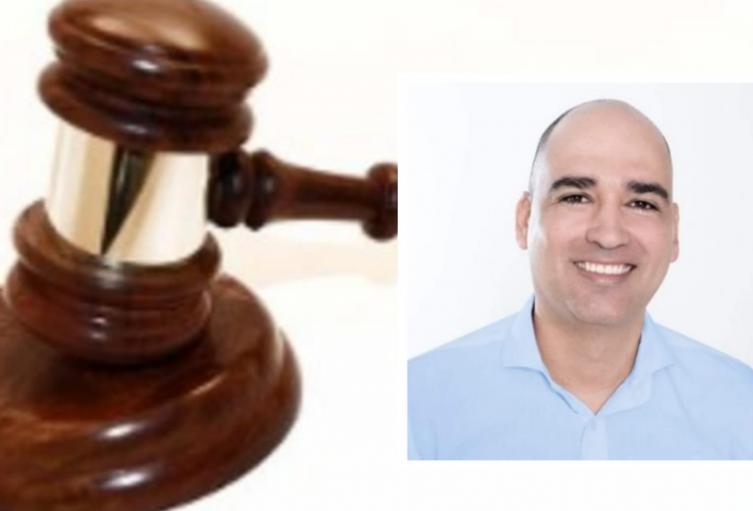 Juez insiste que candidato a la alcaldía de Bello debe portar brazalete del INPEC