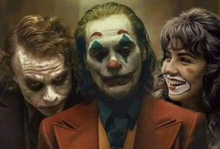 Thalía reacciona a los memes en los que la comparan con el Joker