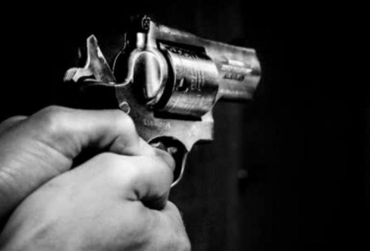 Este crimen ocurrió en el barrio La Playita de este municipio del extremo Sur del Valle de Aburrá