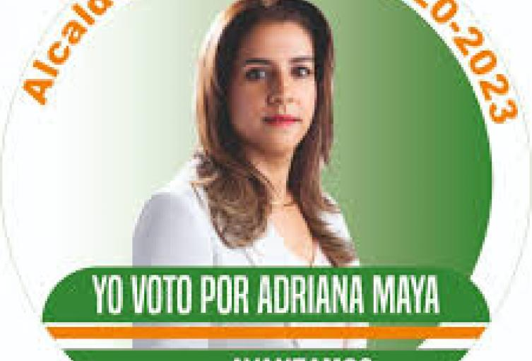 Por corrupción, capturan a la alcaldesa electa de Liborina