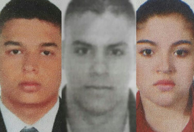 Asegurados por homicidio de comerciante en Copacabana, Antioquia