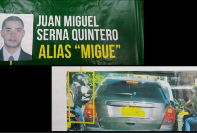 El delito fue cometido el pasado, 16 de septiembre en el sector el Chagualo.