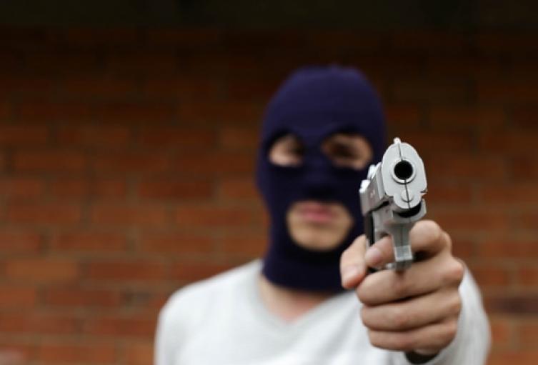Sicario persiguió a su víctima hasta matarlo en el barrio El Poblado