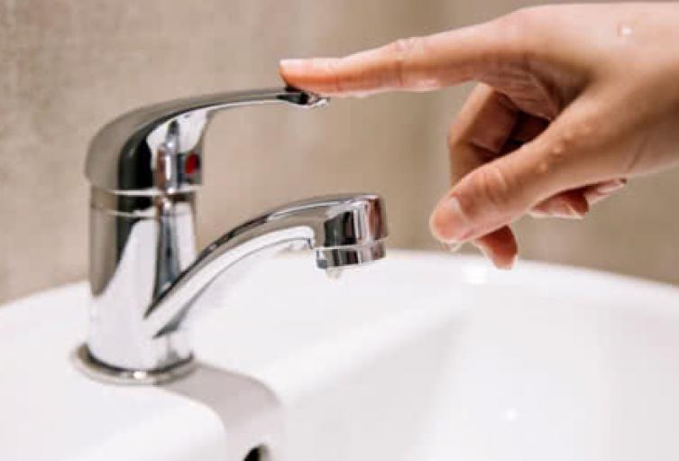 La suspensión del vital líquido se realizará durante 12 horas