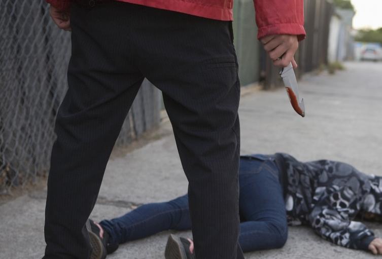 Pagará 9 años de prisión por matar a puñaladas a un hombre en Medellín