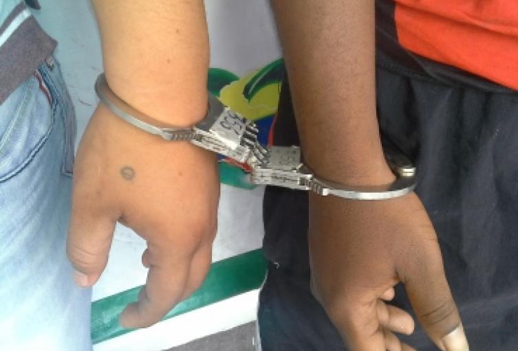 Dos sicarios de Medellín pagarán 30 años de prisión por muerte de comerciante