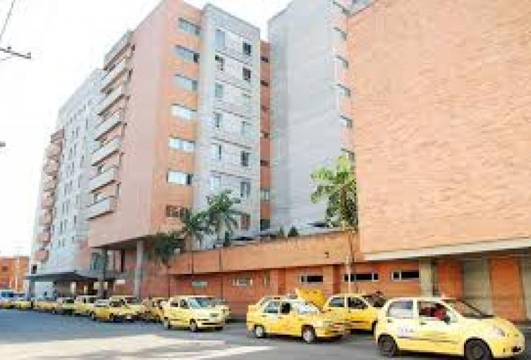 Muere niño de tres años en hospital general de Medellín
