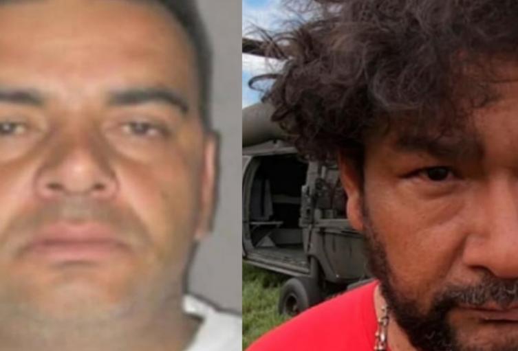 """Alias """"Montañero"""" y """"El oso"""", dos de los tres cabecillas capturados por la policía en tres meses"""