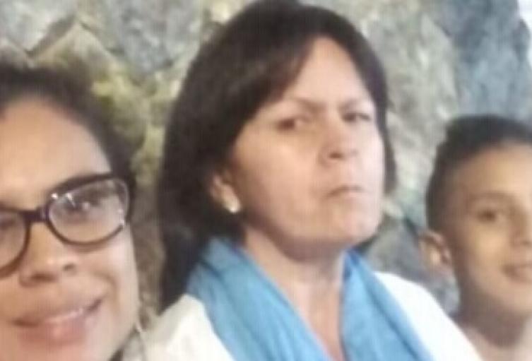 Familia asesinada y descuartizada en Itagüí, Antioquia