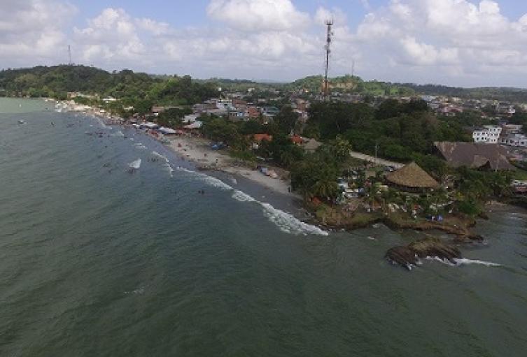Necoclí, Antioquia