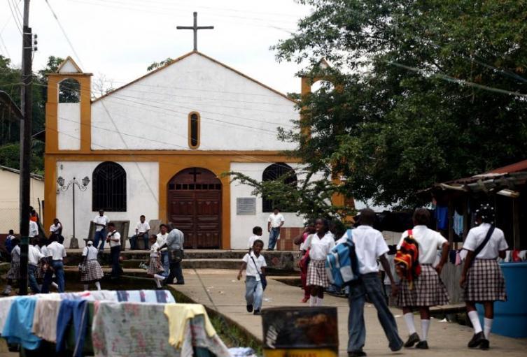 Bojayá, Chocó