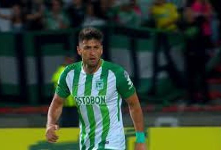 Retorno de Diego Braghieri a Nacional