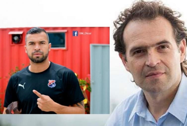 Definida fecha de conciliación entre Federico Gutierrez y Andrés Cadavid