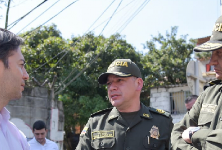 """Medellín tendrá un """"protocolo de escape"""""""