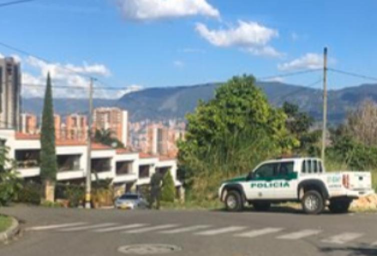 Capturan a fleteros responsables del hurto a una mujer en estado de embarazo en La Estrella, Antioquia