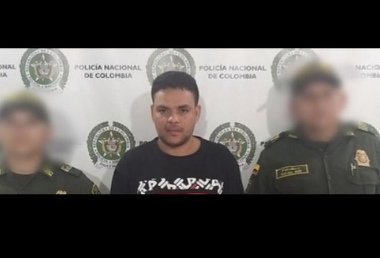 """El delincuente hacía parte de la estructura """"Niquia Camacol"""""""