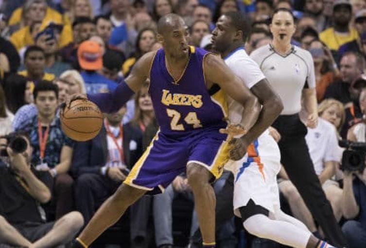Figuras de la NBA reaccionan a la muerte de Kobe Bryant