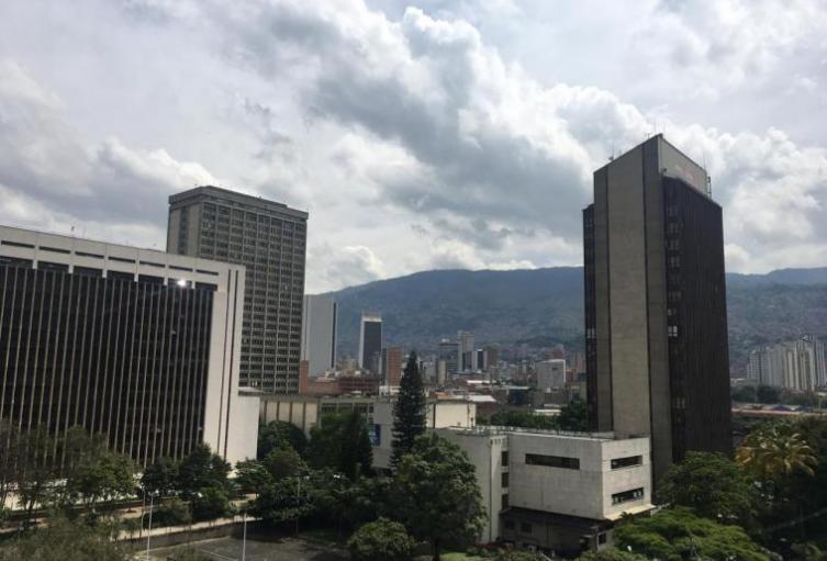 Medellín-Antioquia