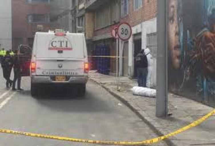 """Ciudadano """"gringo"""" apareció muerto en un hotel de Medellín"""