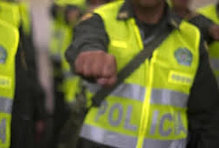 Policía implicado en muerte de estudiante en Envigado fue separado del cargo
