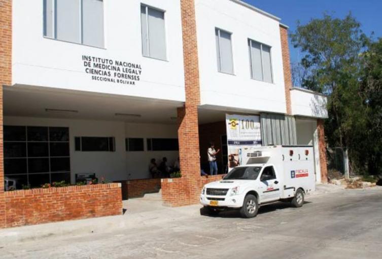 El cuerpo del menor fue ingresado a la morgue