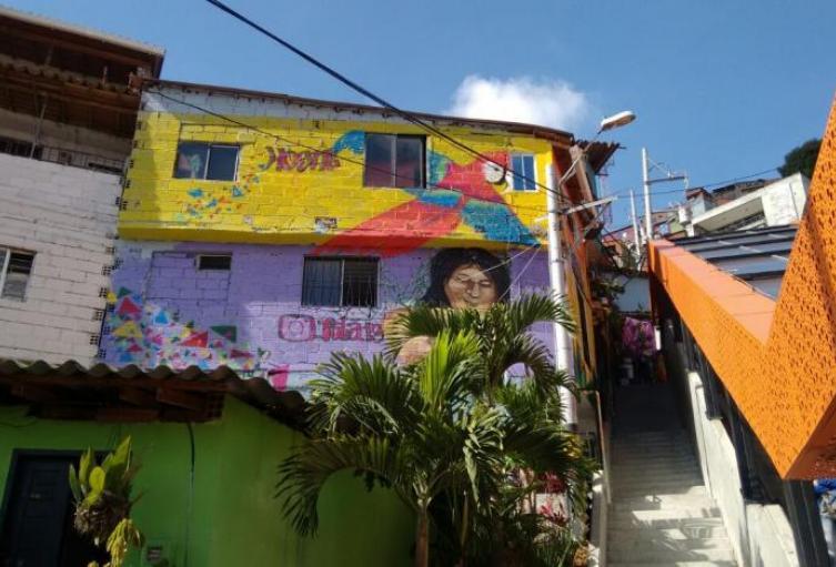 Este es el quinto asesinato que registra en menos de 48 horas en esa zona del occidente de Medellín