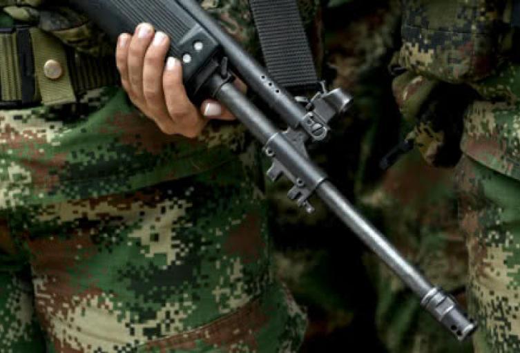 """El general Montoya """"exigía ríos de sangre"""", asegura soldado profesional"""