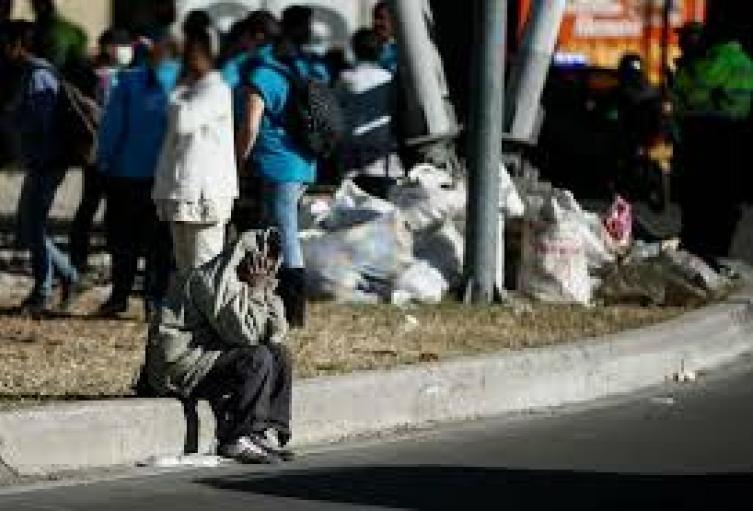 Se repite la historia, habitante de calle mató a otro en riña en el centro de Medellín