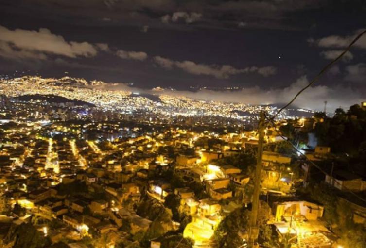Las autoridades temen que haya una reactivación del conflicto armado en la comuna 13 de Medellín