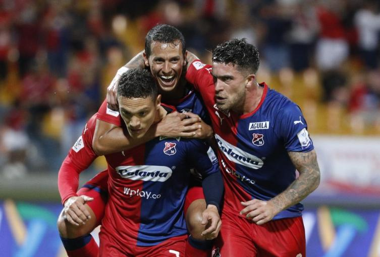 Independiente Medellín, equipo 2020