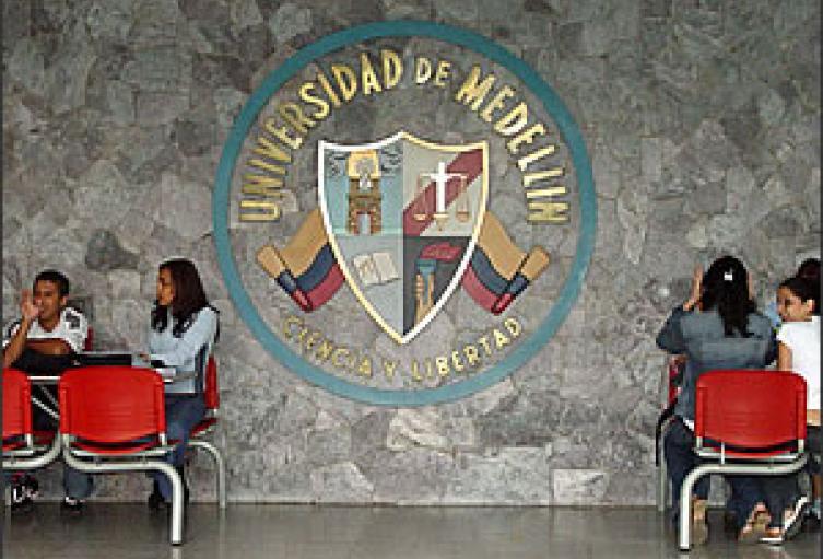 Universidad de Medellín.