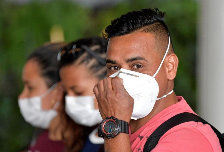 Las autoridades adoptaron medidas para contener el coronavirus.