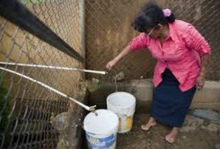 En fallo histórico, el Consejo de Estado ordenó a EPM y al municipio de Bello suministrar agua potable a 20 mil desplazados.
